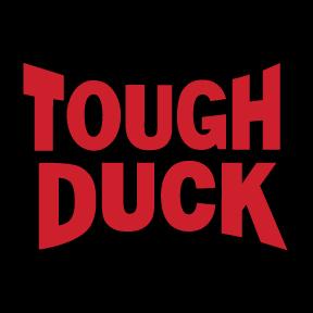 Tough Duck logo