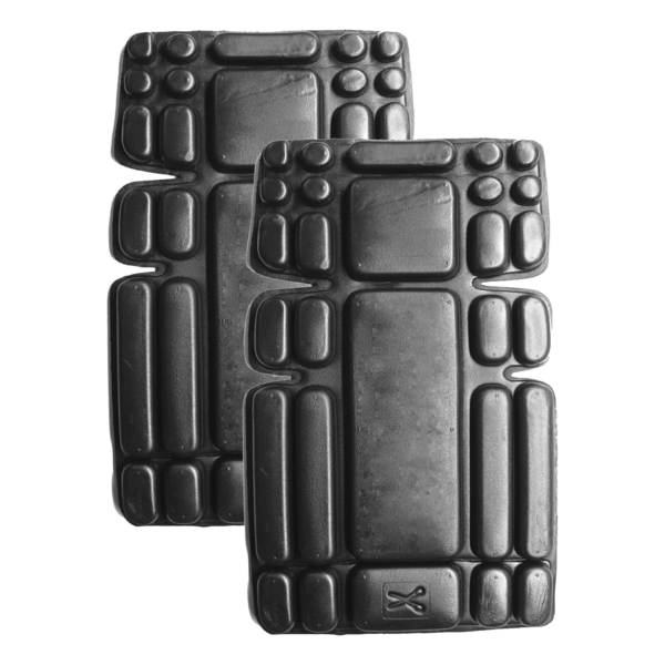Tough Duck Replacement Foam Knee Pads Black Detail i6V616